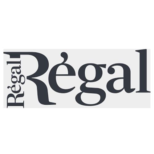 Logo Régal