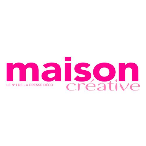 Logo maison créative